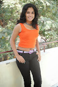 Actress Vrushali Sizzling Photo shoot-thumbnail-15