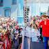 Dilma é pedida em casamento — por uma mulher