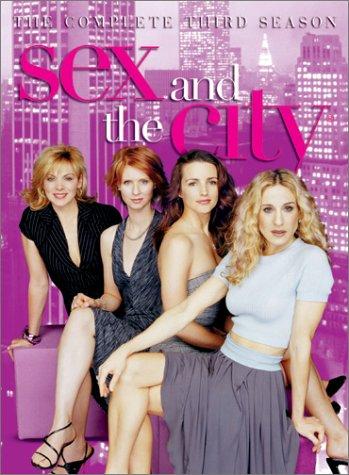 Sex and the city season 3