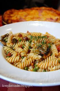Scalini-Restaurant-Belfast-pasta