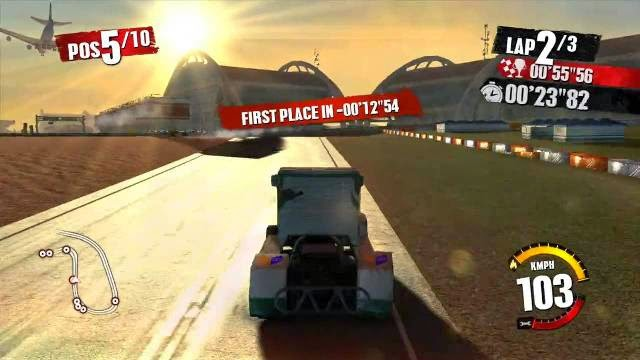 Truck Racer PC Game full version setup