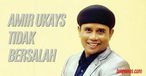 Thumbnail image for Cerita Sebenar Pistol Amir Ukays Terbongkar