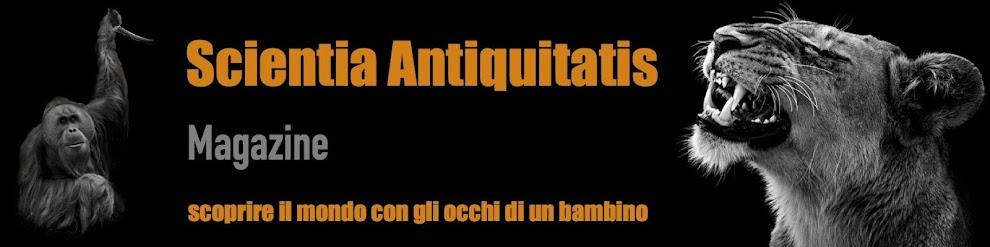 Scientia Antiquitatis