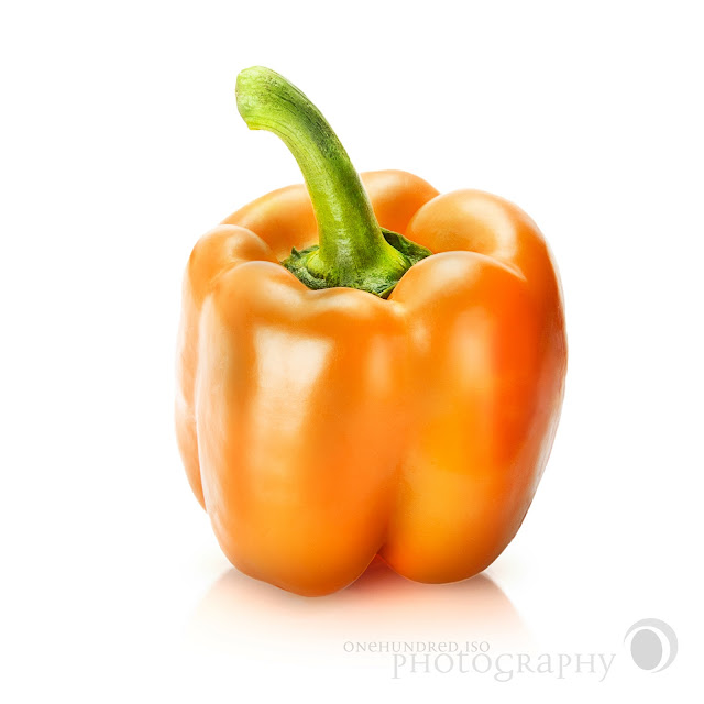 Bell Pepper Orange