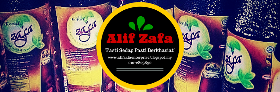 ALIF ZAFA ENTERPRISE