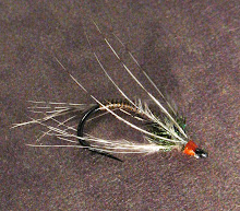 Hatch's Emerger