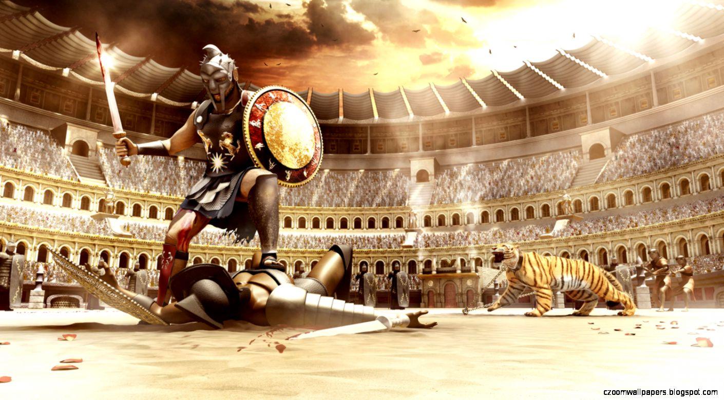 Gladiator Movie Wallpapers  Free HD Desktop Wallpapers