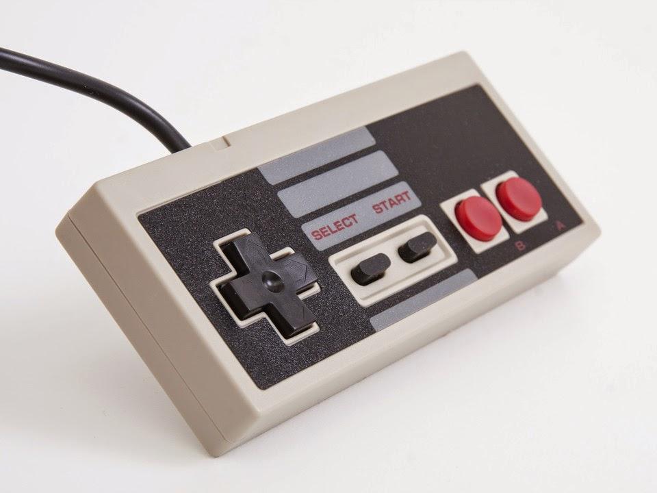 RETRO NES USB Controller For Nintendo