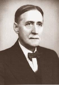 Sir George Dyson