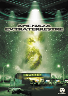Amenaza Extraterrestre