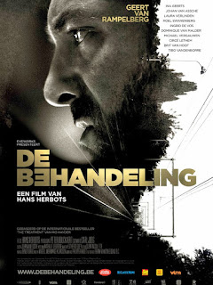 """Recenzja filmu """"De Behandeling"""" (2014)"""