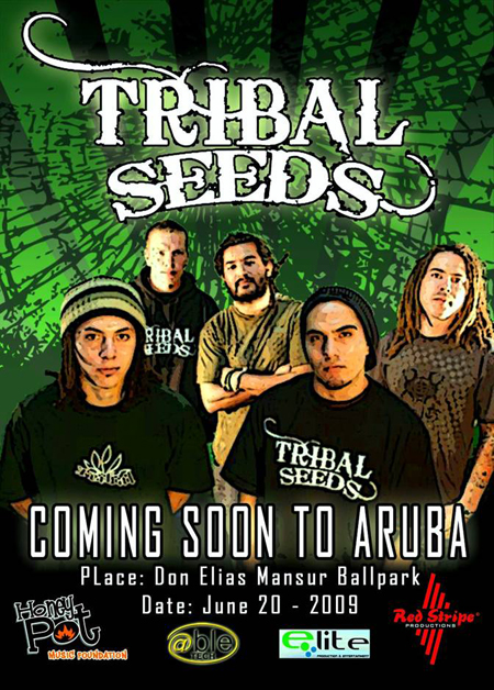 tribal seeds most popular