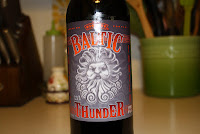 Victory Brewing Company Baltic Thunder