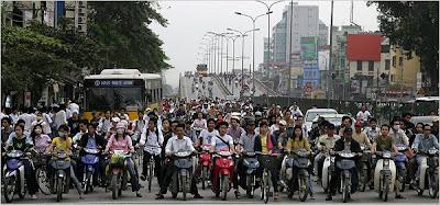 Vietnam turismo Hanoi
