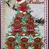 Gingerbread Tree by Julie Lavalette