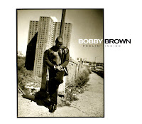 Bobby Brown - Feelin\' Inside (CDS) (1997)
