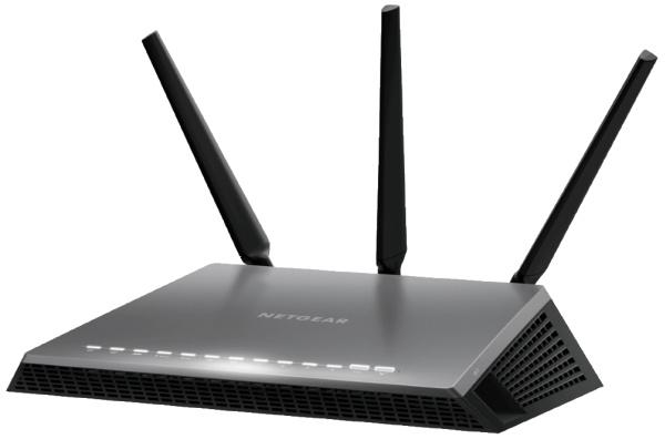 Netgear Nighthawk D7000 VDSL Modem Router