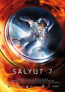Salyut-7 Legendado Online