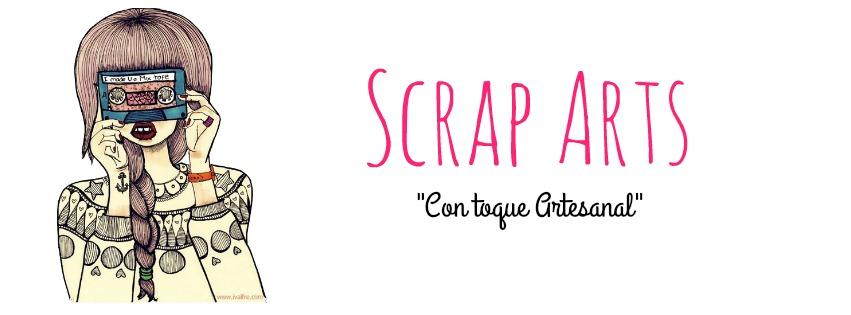 Scrap Arts