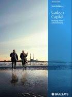 Carbon Capital. Financiación de tecnologías bajas en carbono