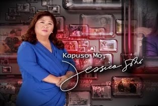kapuso mo jessica soho pinoy tv