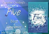 Caroline Greyling's FIVE Blitz