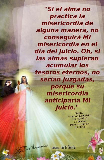 practica las obras de misericordia