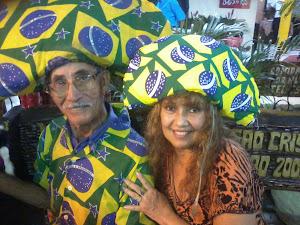 Andando por ai, nesse Brasil maravilhoso