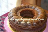 kek gula hangus ~ RM 50.00