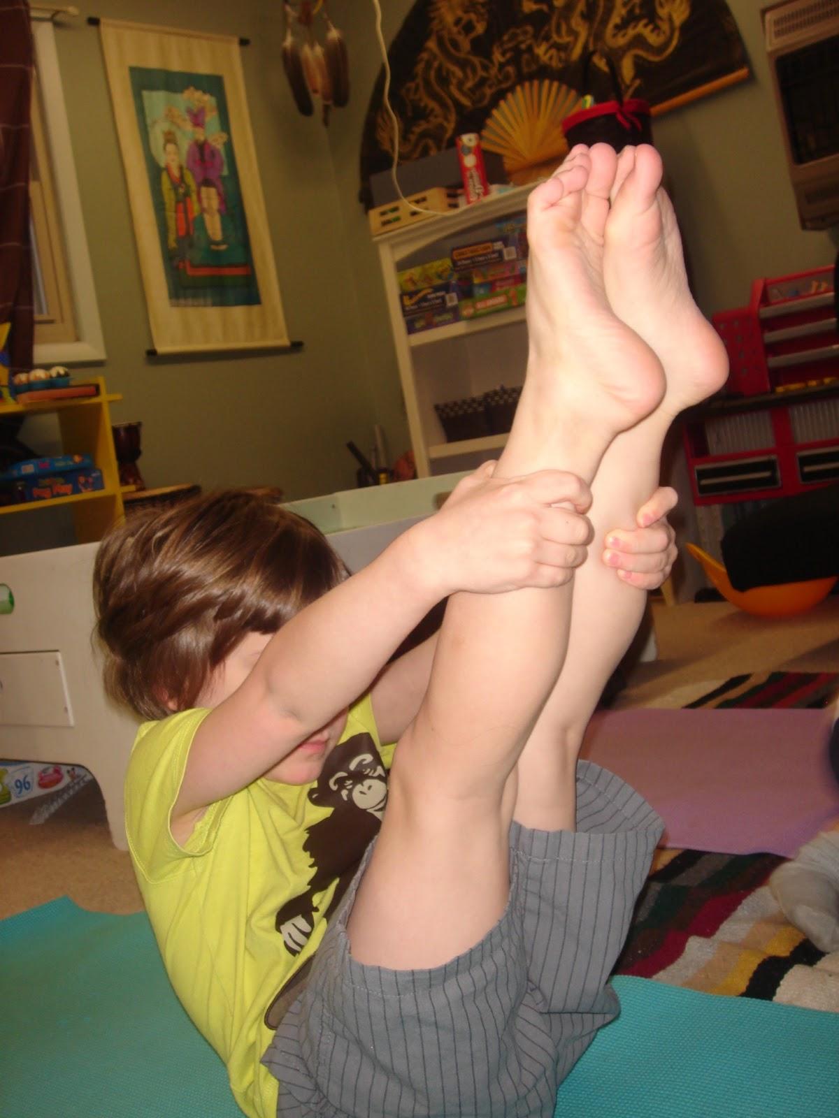 The Philosophy of Yoga