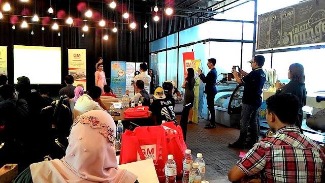 Perasmian Festival Ramadan Klang 2015