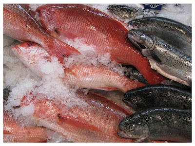 Quality Seafood Fish