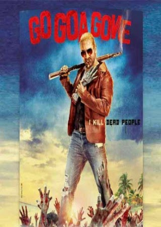 Go Goa Gone (2013) full movie watch online