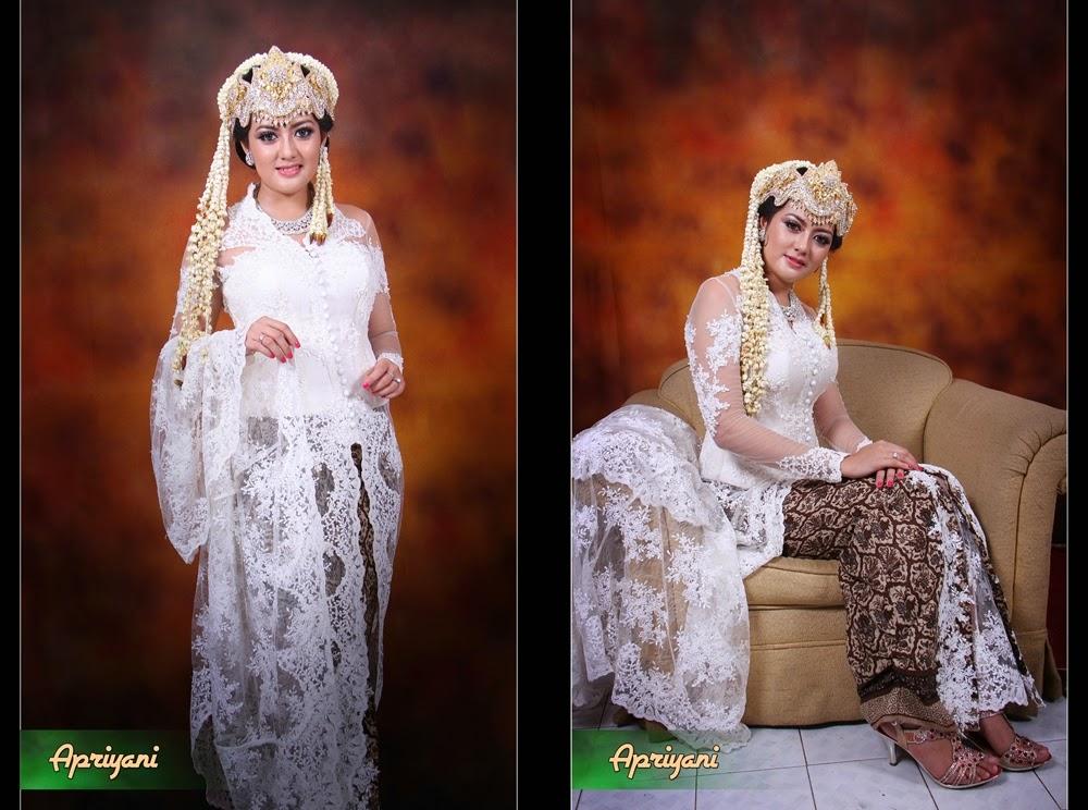 foto pengantin wanita