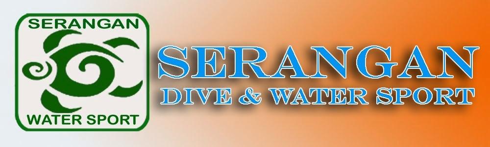 Serangan Dive & Water Sport