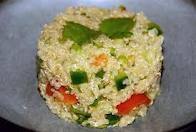 LOS SECRETOS DEL CHEF- Una ensalada muy original importada de Oriente Medio para sorprender a tus invitados