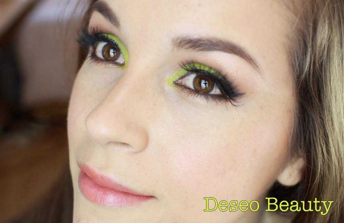 vilcis diseño de uñas primavera colaboración con Ximena de Deseo Beauty