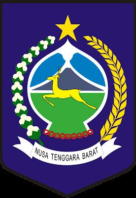 276 x 400 · 97 kB · png, Logo Provinsi Nusa Tenggara Barat (NTB)