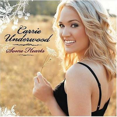 Carrie Underwood - Some Hearts Lyrics