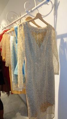 Claudina Mata Atelier moda fashion vestidos fiesta