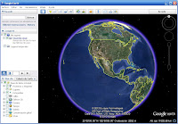 GOOGLE EARTH DESCARGAR AQUI