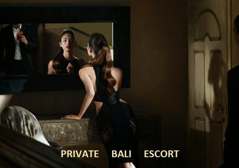 bali escort service