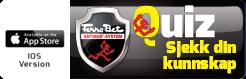 FerroBetQuiz IOS versjon