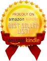 Amazon Bestsellers(Kindle)