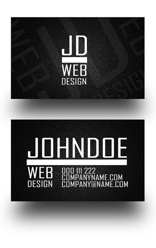 43 best free business card templates jayce o yesta best free business card templates cheaphphosting Gallery