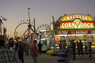 Pensacola Interstate Fair in Pensacola, FL