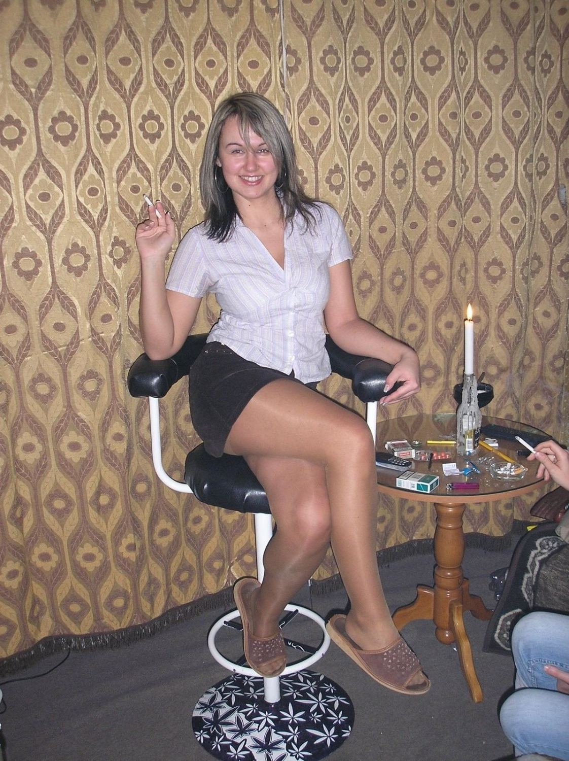 Pantyhose Fans: 40000 Pantyhose Fans on facebook