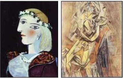 aliran aliran kesenian