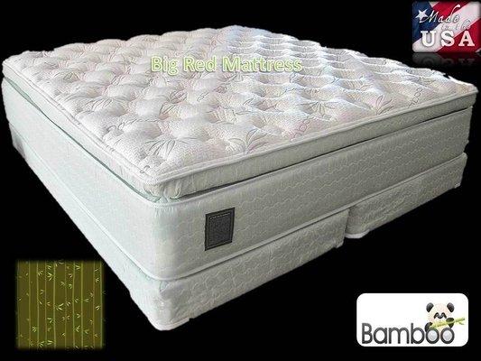Bamboo Mattress6