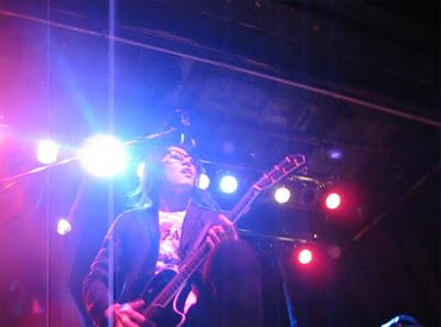 2011 Miyavi concert in Toronto